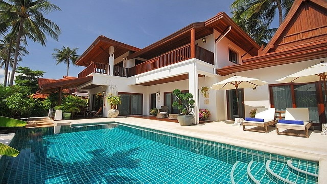 Samui Beach Village Villas
